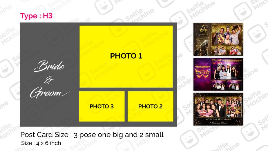 Photo Layout Selections 38
